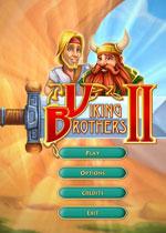 维京兄弟2(Viking Brothers 2)PC硬盘版
