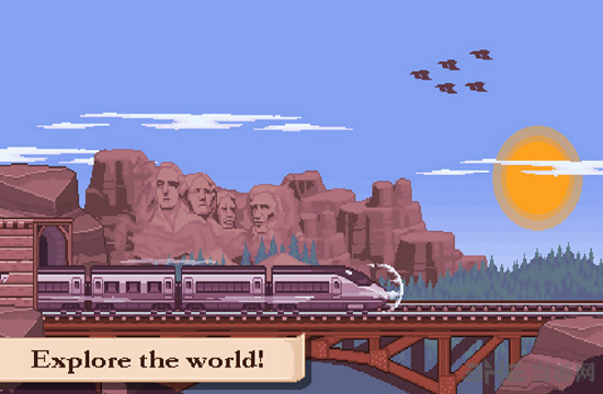 小小火车截图1