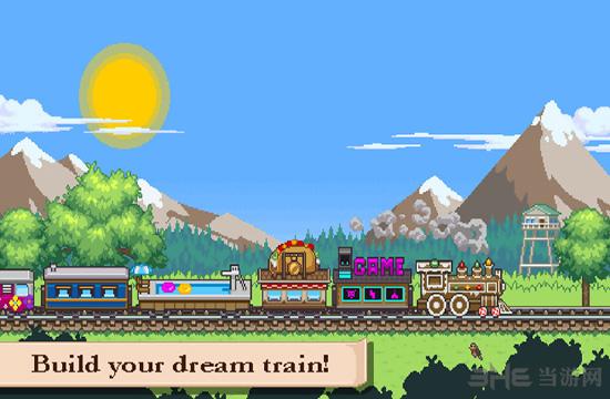 小小火车截图2