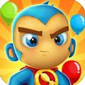 超猴打气球2破解版