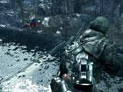 狙击手幽灵战士3游戏截图 开启超酷炫战斗场景