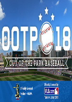 劲爆美国棒球18(Out of the Park Baseball 18)PC硬盘版