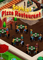 索菲亚比萨餐厅(Sophia's Pizza Restaurant)PC硬盘版