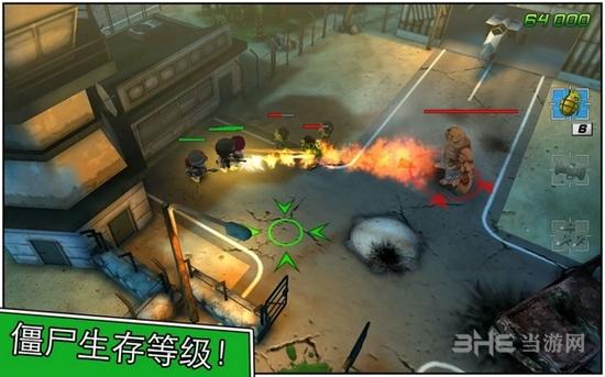 小小部队2中文破解版截图3