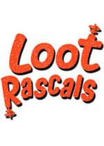 盗匪恶棍(Loot Rascals)PC硬盘版