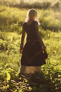 巫师3Cosplay凯拉美图欣赏 尺度超大自备纸巾