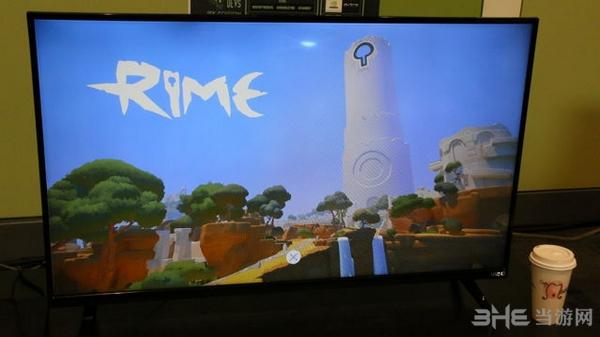 Rime游戏图片2