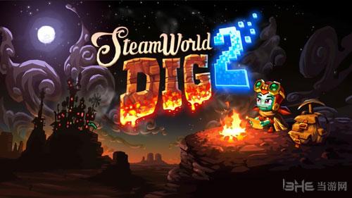 蒸汽世界挖掘23