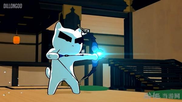 守望先锋猫版动画截图2