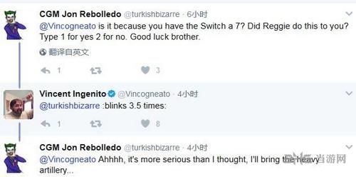 任天堂Switch评测IGN编辑图片2