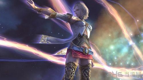 最终幻想12黄道时代截图1