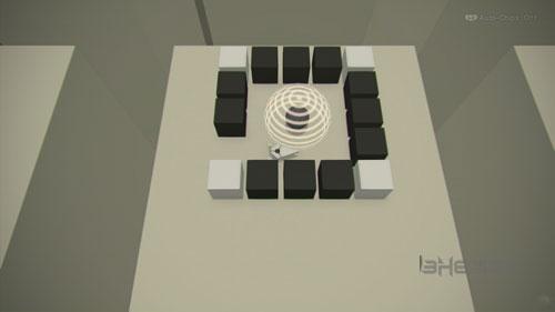 尼尔机械纪元画面截图3