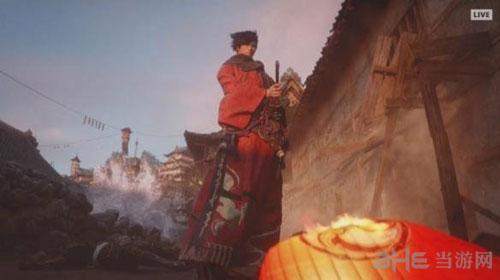 最终幻想14红莲的解放者截图2