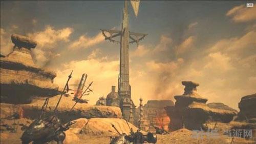 最终幻想14红莲的解放者截图3