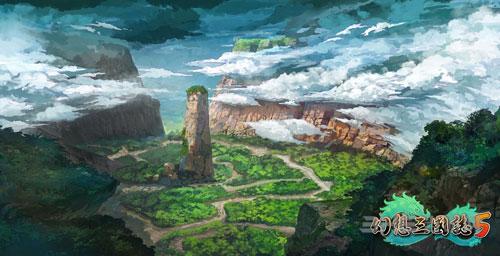 幻想三国志5游戏截图2