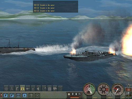 猎杀潜航4怎么玩 猎杀潜航4新手攻略