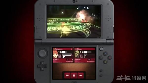 火焰纹章视频截图5