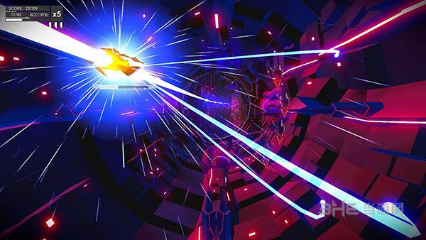 Aaero游戏画面图片8