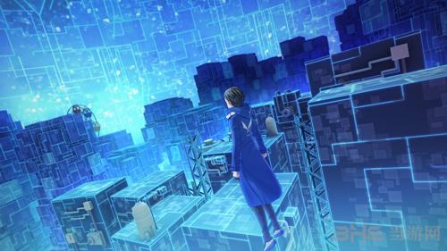 赛博侦探游戏截图6