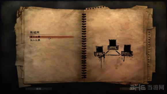 孤岛惊魂2画面截图9
