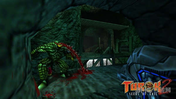 恐龙猎人2截图2