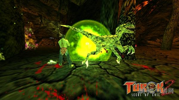 恐龙猎人2截图3