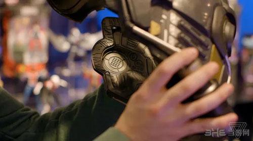 《银河护卫队》蓝牙耳机1