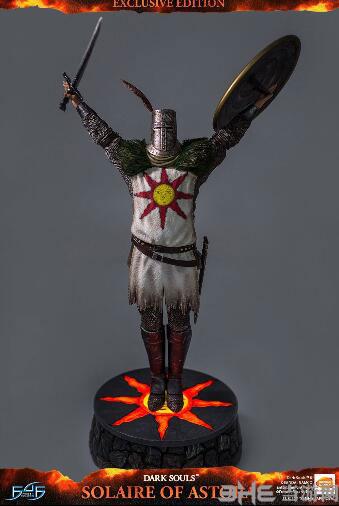 太阳骑士手办图片2
