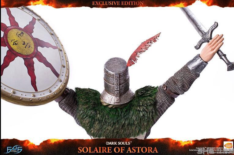太阳骑士手办图片3