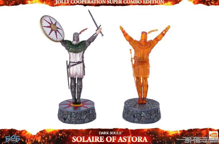 太阳骑士手办图片9