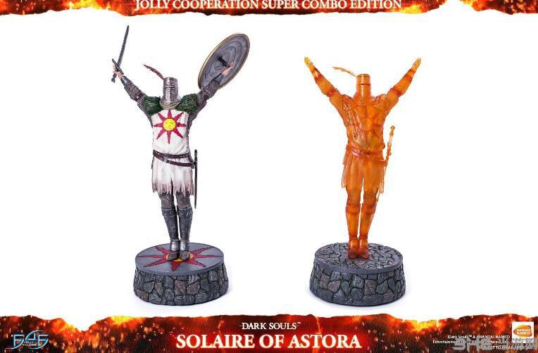 太阳骑士手办图片10