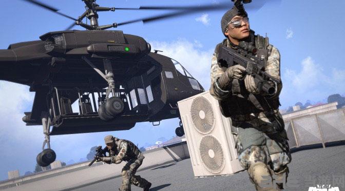 武装突袭3游戏截图1
