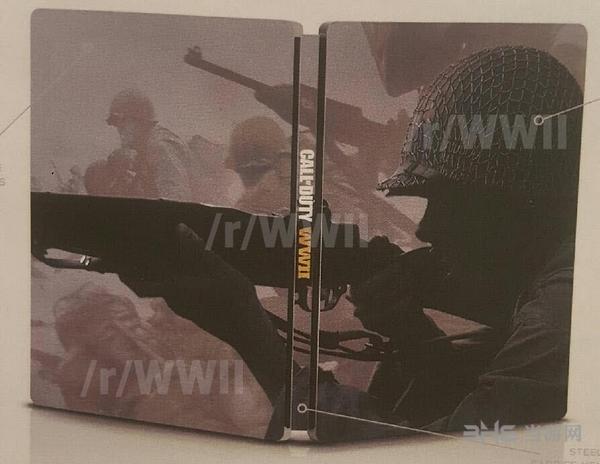 使命召唤14二战图片3