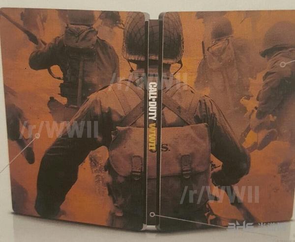 使命召唤14二战图片4