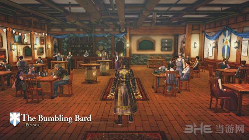 苍蓝革命之女武神游戏截图3