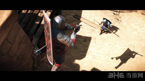 骑士:中世纪战争1