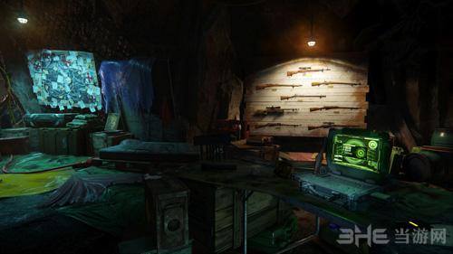 狙击手:幽灵战士3安全屋截图2