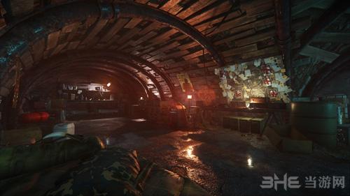 狙击手:幽灵战士3安全屋截图3
