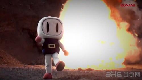 超级炸弹人R广告截图3