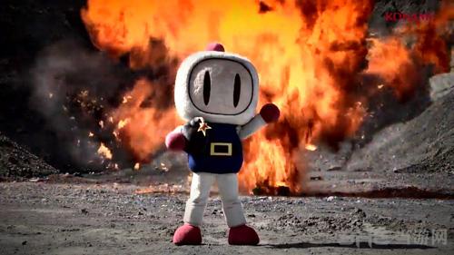 超级炸弹人R广告截图5