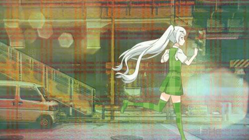 扩张系少女三重奏画面截图2