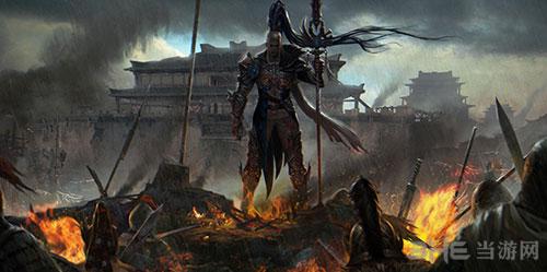 铁甲雄兵游戏截图1