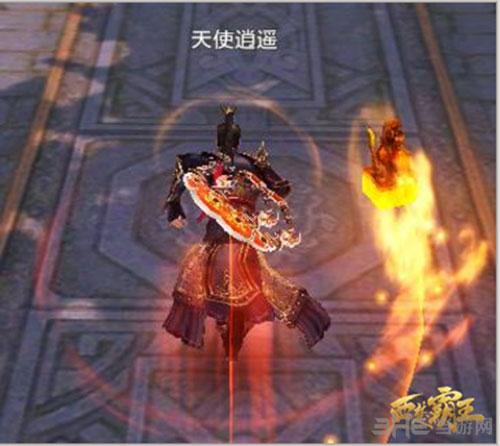 西楚霸王法宝展示截图1