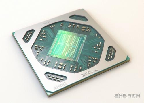 AMDRX500系列显卡图片2