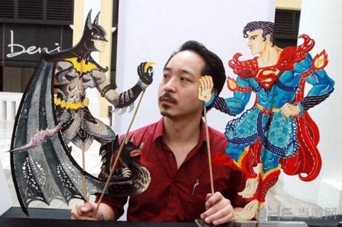 马来西亚艺术家截图1