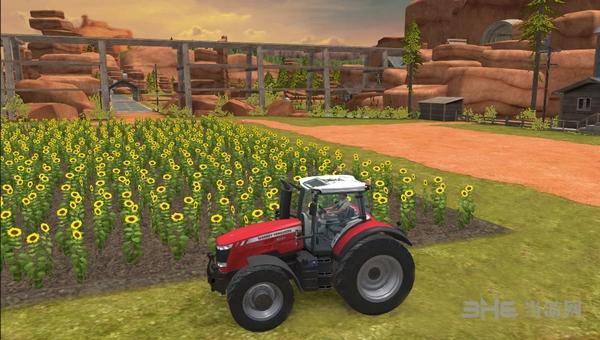 模拟农场18截图4