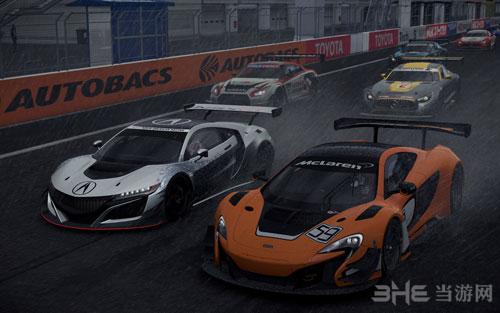 赛车计划2游戏截图3