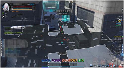 永恒都市3游戏截图4