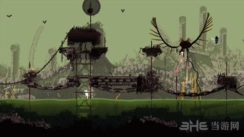 雨世界游戏视频截图1