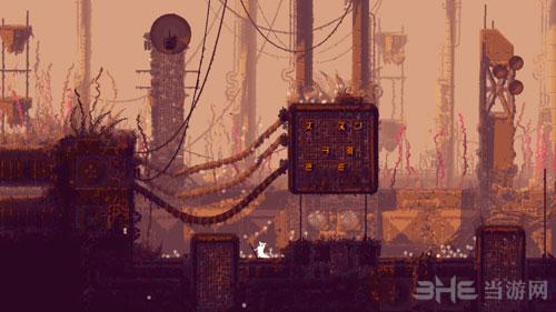 雨世界游戏视频截图5